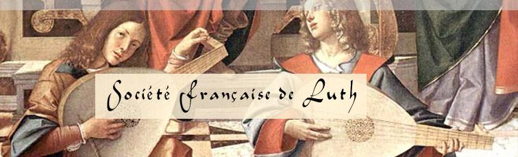Société française de luth